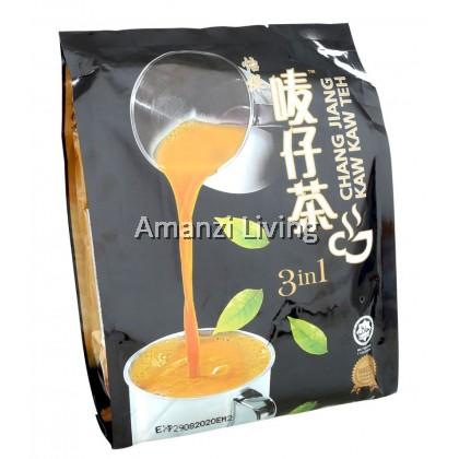 Chang Jiang 3 in 1 Kaw Kaw Teh 3合1 唛仔茶