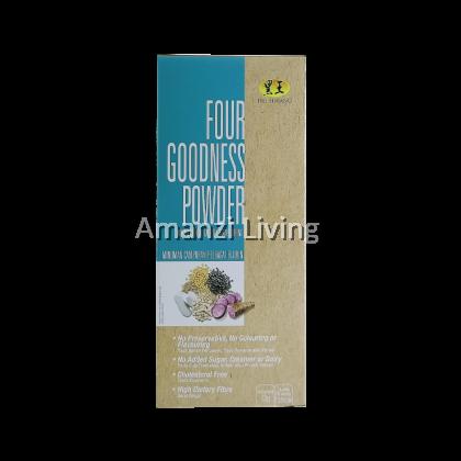 Four Goodness Powder 四神谷粉