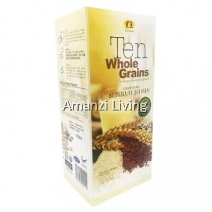 Ten Whole Grains 十谷米