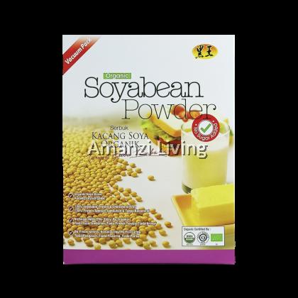 Soya Bean Powder (No Sugar) 黄大豆粉 (无糖)
