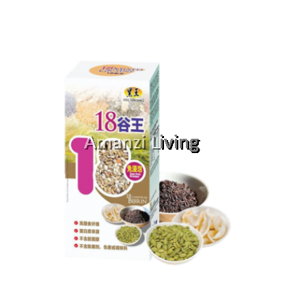 Hei Hwang 18 Mixed Grains 黑王18谷王