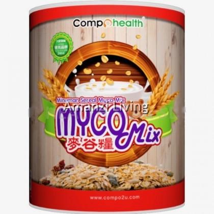 Myco Mix Cereal 麥谷糧