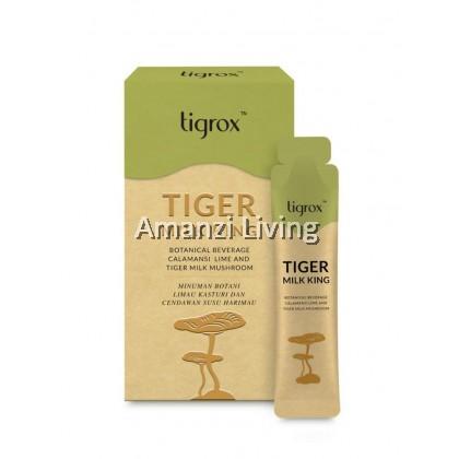 TIGROX Tiger Milk King
